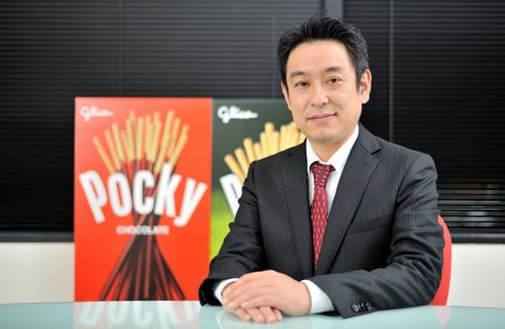 Pocky's Sweet Success