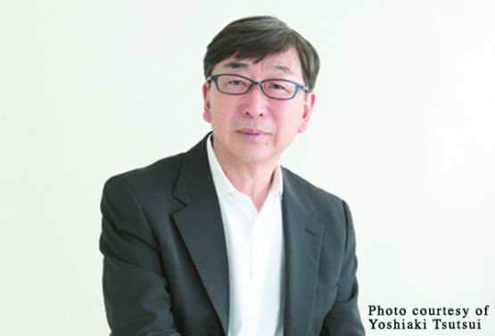Living Legend:  Toyo Ito
