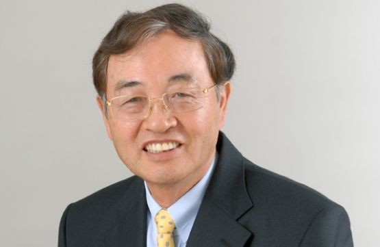 Masakatsu Mori on Management Consulting