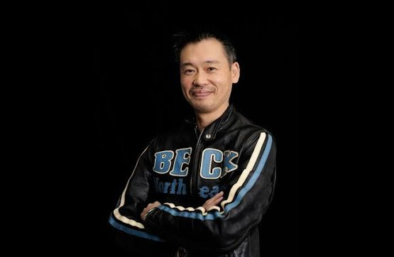 Keiji Inafune Stays Ahead of the Game
