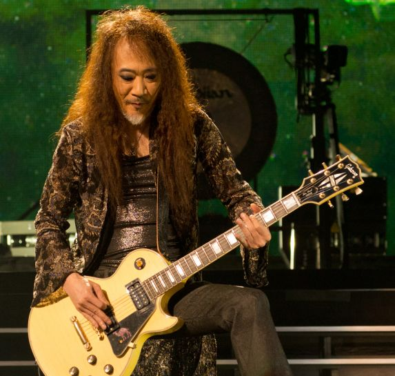 X Japan Rocks New York - PATA