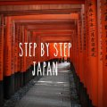 Step by Step - JAPAN
