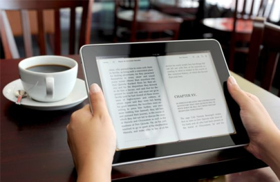ARE E-BOOKS SUSTAINABLE?