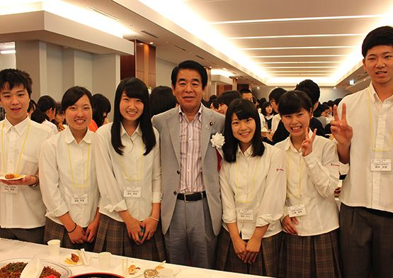The Future of Education in Japan (Japanese)