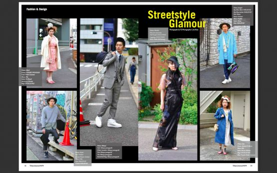 Streetstyle Glamour