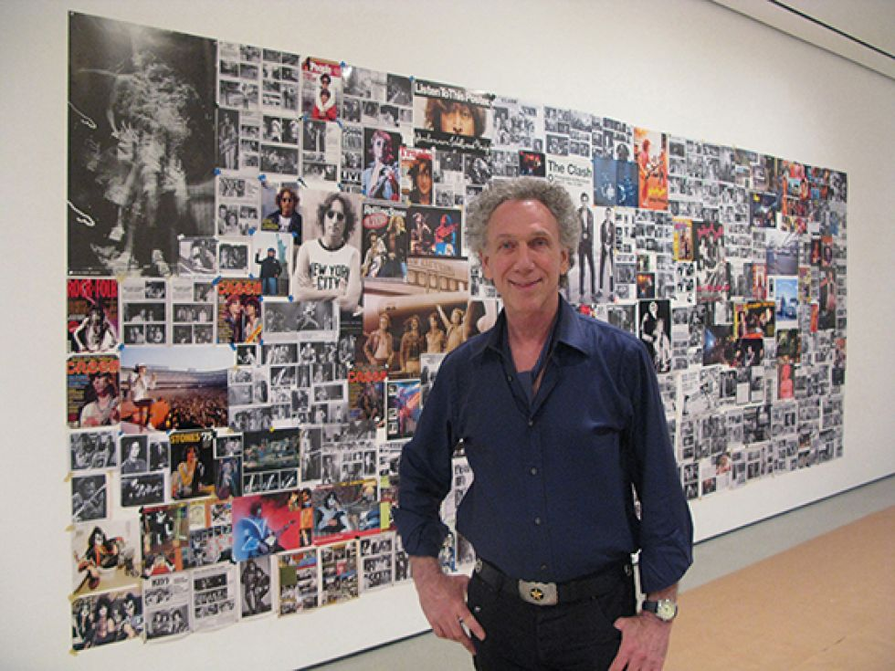Legendary Rock Photographer Bob Gruen
