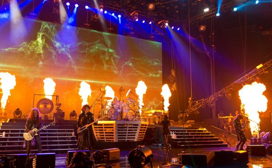 X Japan Rocks New York (Japanese)